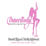 dancer body logo