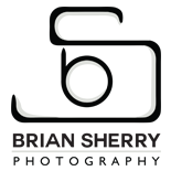 brian sherry phoography logo