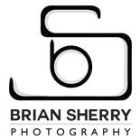 brian sherry phoography logo